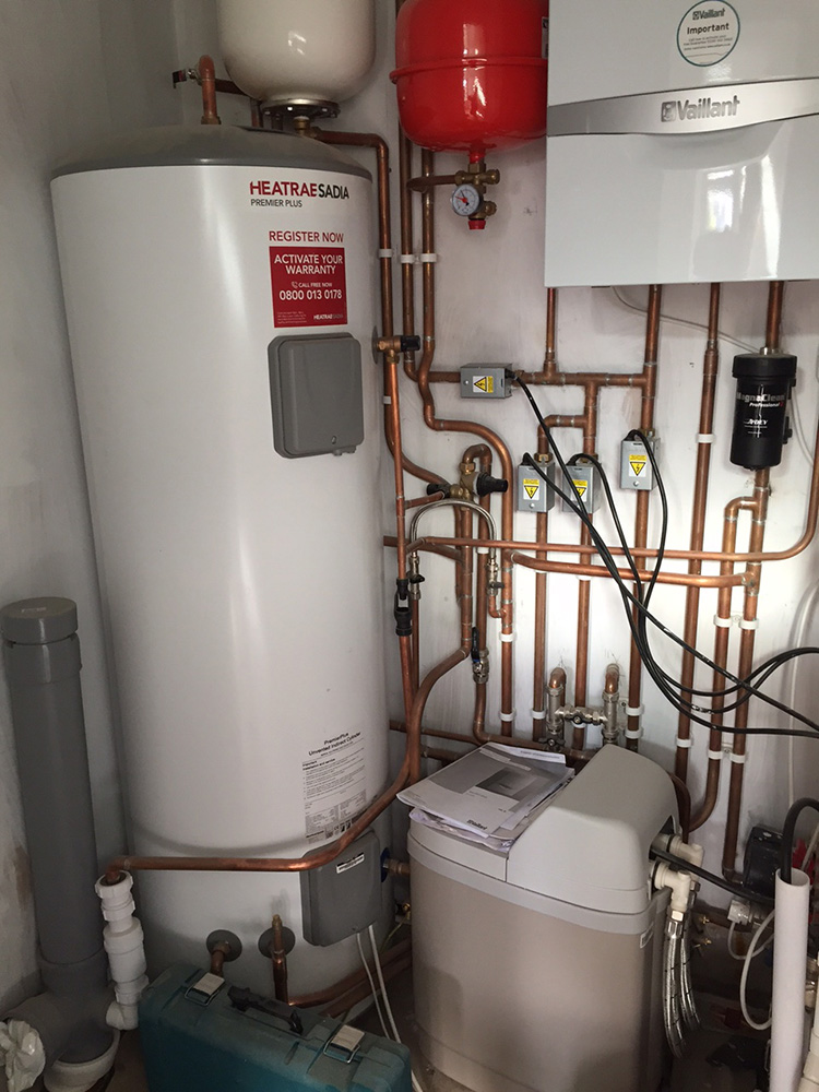 Ely Boiler Repairs and Replacement | NR Plumbing and Heating